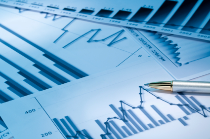 View trade statistics generated from our option trading strategies.
